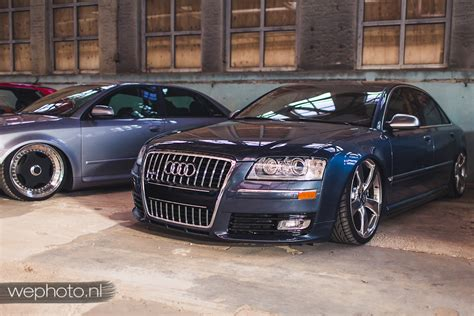 Audi A8 D3 Tuning by Audi A8 D3 Tuning 1 Tuning