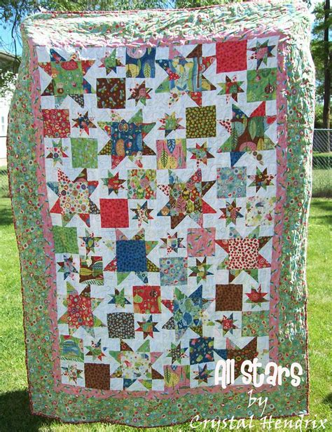 all quilt