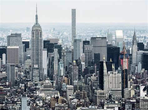 ny skyscrapers nyc s supertall skyscraper boom mapped curbed ny
