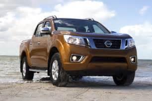 Nissan Np300 Frontier Nissan Presenta La Nueva Up Np300 Frontier 2016