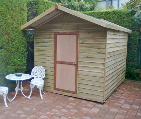 Diy Storage Sheds by Easy Diy Storage Shed Ideas Just Craft Diy Projects