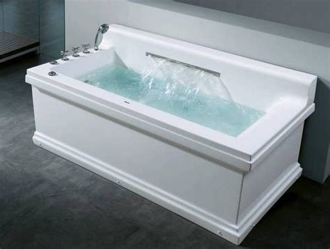 large whirlpool bathtubs 67 quot anelle acrylic slipper clawfoot whirlpool tub