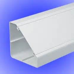 pvc bench trunking marshall tufflex gt home gt cable management gt pvc u trunking