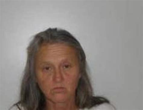 Arrest Records Macon County Nc Peggy Carver 2017 05 03 12 05 00 Macon County Carolina Mugshot Arrest