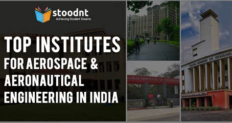 Unique Mba Programs In India by Top Institutes For Aerospace Aeronautical Engineering In