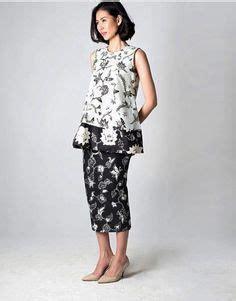 batik batwing amanda pineda covalin pasarela moda