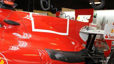 Ferrari Malboro by Ferrari Change Marlboro Barcode Design 183 F1 Fanatic