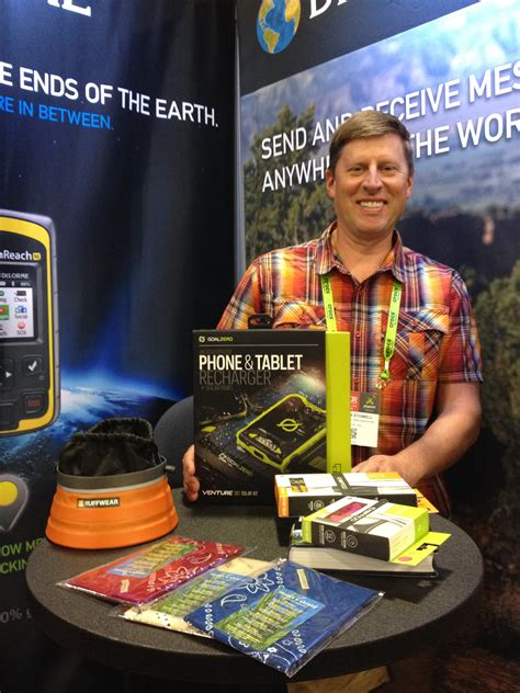 Goal Zero Giveaway - outdoor industry echoes atta s message to come back to nepal adventure