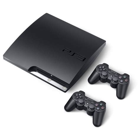 playstation 3 console 500gb ps3 500go