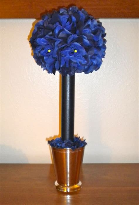 topiary centerpieces pomander topiary centerpieces weddingbee photo gallery