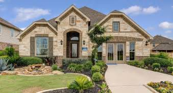 willow homes willow grove new home community schertz san antonio