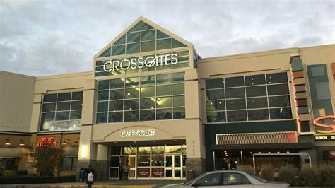 crossgates mall crossgates mall in albany ny gets new general manager