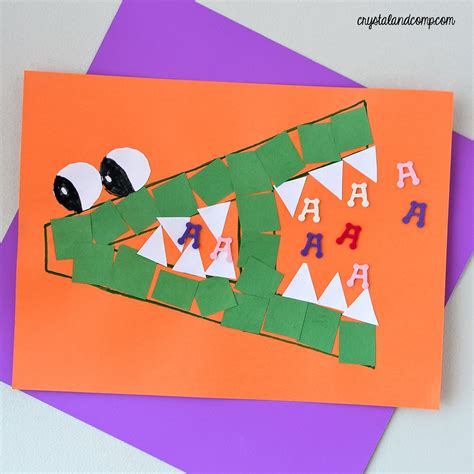 Construction Paper Crafts For 4 Year Olds - construction paper crafts for 4 year olds image
