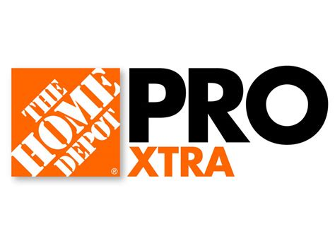 Home Depot Pro Extra | home depot logo clip art pictures to pin on pinterest
