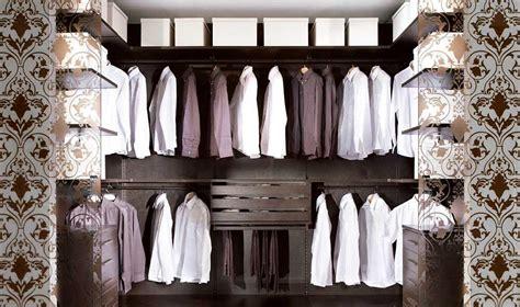 come arredare una cabina armadio come scegliere una cabina armadio per la da letto