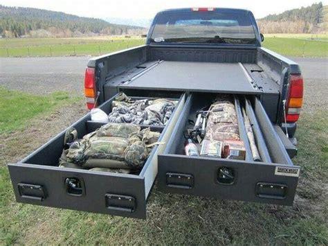 Truck Bed Organizer Ideas by 25 Best Ideas About Truck Bed Organizer On