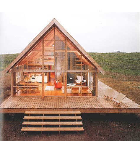 frame houses a frame home kits compact timber frame jens risom kit homes modern a frame houses
