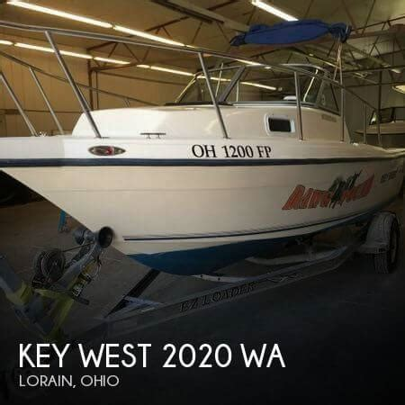 key west boats for sale in ohio boats for sale in lorain ohio