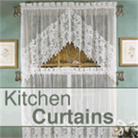 some pretty kitchen curtains indusladies