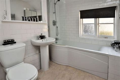 brilliant design white bathroom tile ideas modern