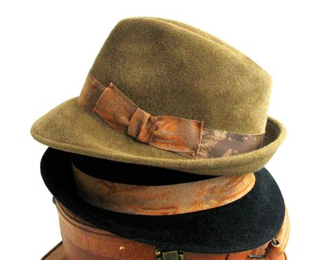 fedora trilby hat fall fashion s hat s hat