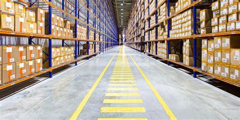 warehouses  bigger taller  faster   commerce