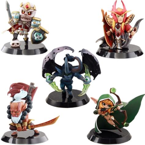 Jual Figure Dota 2 by Like And If You Want This Dota 2 Figurines