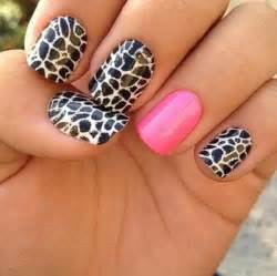 zebra nail designs ideas nail art expert