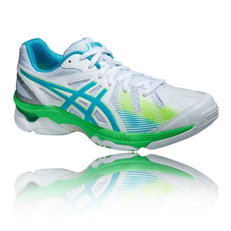 academy sports womens shoes asics gel academy 6 s netball shoes aw15 20