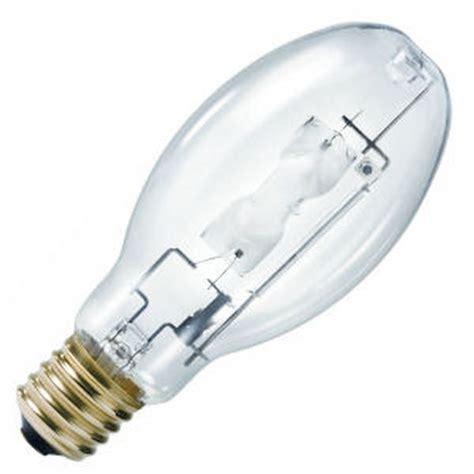 250 Watt Metal Halide L by Eiko 06745 Mh250 Bu Ps 250 Watt Metal Halide Light Bulb