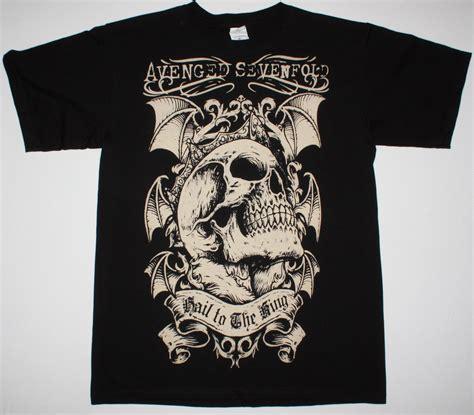 Poster Band Musik Jumbo Avenged Sevenfold A7x Pl12 avenged sevenfold skull hail to the king heavy metal