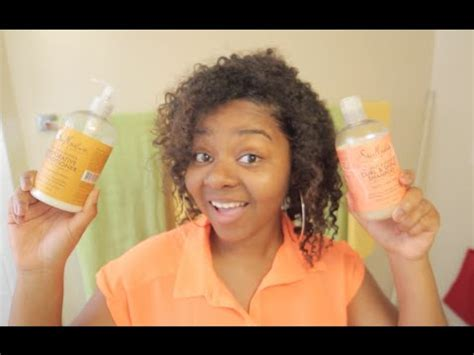 make american hair curly how i make my natural hair curly youtube