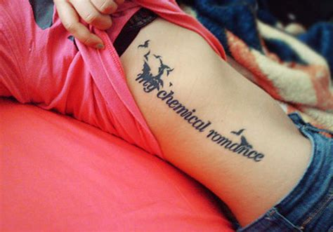 side quote tattoos 60 beautiful side tattoos for amazing ideas