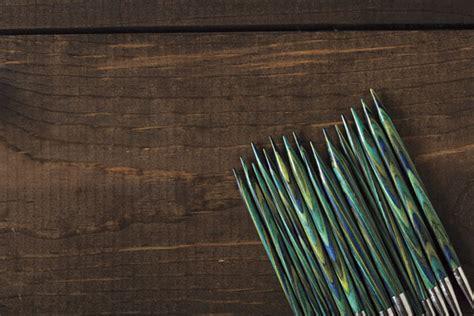 set of circular knitting needles options interchangeable caspian circular knitting needle