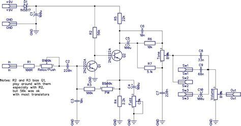 tutorial guitar fx 3 04 zvex mastotron schematic guitar fx layouts zvex
