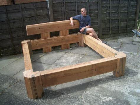 build bed frame  drawers beds pinterest