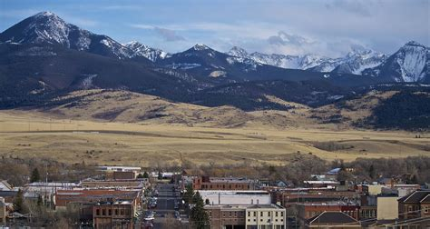 bozeman big sky livingston montana travel guide