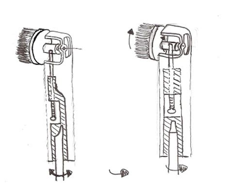 how it works electric toothbrush for dummies