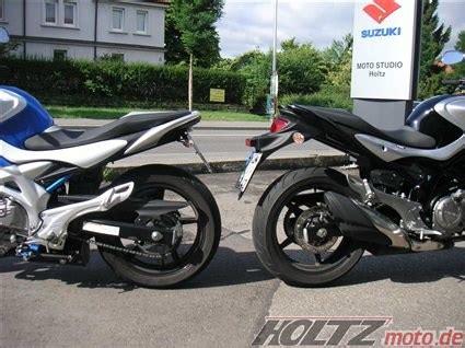 Motorrad Mieten Hringen by Umgebautes Motorrad Suzuki Sfv 650 Gladius Holtz Moto