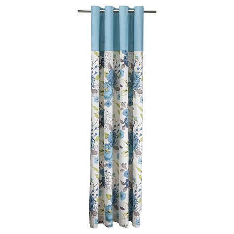 tesco eyelet curtains home and garden gt furniture tesco linear leaf unlined