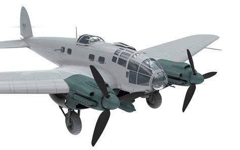 heinkel he 111 the 1 72 heinkel he 111 h 6