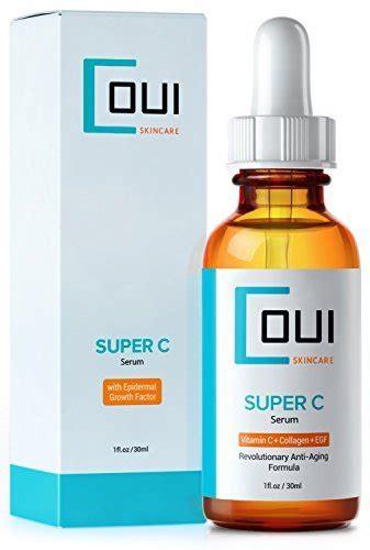 Vitamin C Serum Collagen Active Ingredients egf essence mask 10