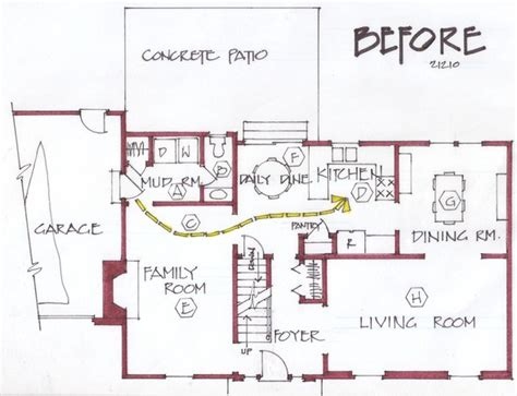 first floor master bedroom addition plans new first floor bedroom spurs improvements throughout home