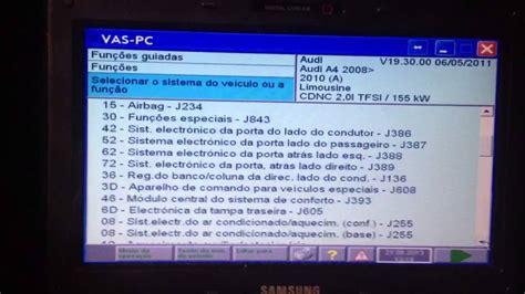 reset da t50 gratis reset da revis 227 o do audi a4 2010 youtube