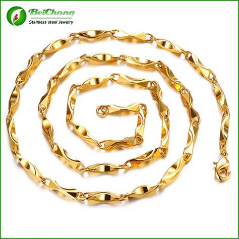 M Nner Ketten by Dicke Goldketten F 252 R M 228 Nner Kaufen Billigdicke Goldketten