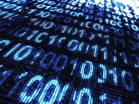 binary code wallpaper