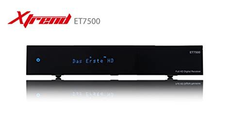 Kabel Hd Receiver Mit Festplatte 154 by Xtrend Angebote Finden Und Preise Vergleichen Bei