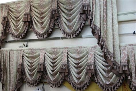 Swags And Cascades Curtains 132 Best Swags And Cascades Jabots Images On Pinterest Window Coverings Curtain Ideas And