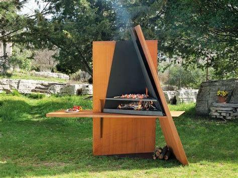 barbecue da giardino in pietra barbecue da giardino in muratura a gas in pietra