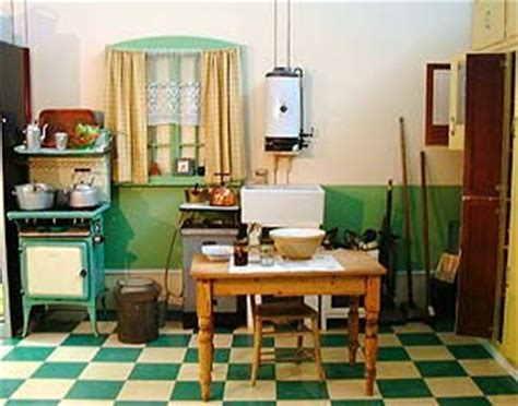 1000 Images About 1930s And 1940s American Homes On 1930s Kitchen Design